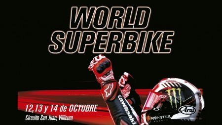 Conferencia de prensa World Superbike en Argentina