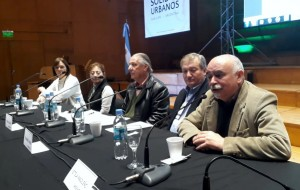 Hoy concluyen los congresos de Residuos y Arquitectura Sustentable